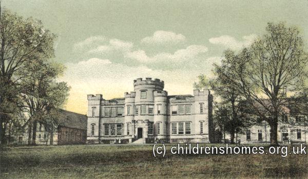 Image result for smyllum Park in Lanark
