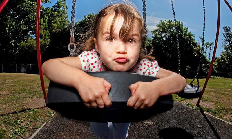 Child Safety Checklist