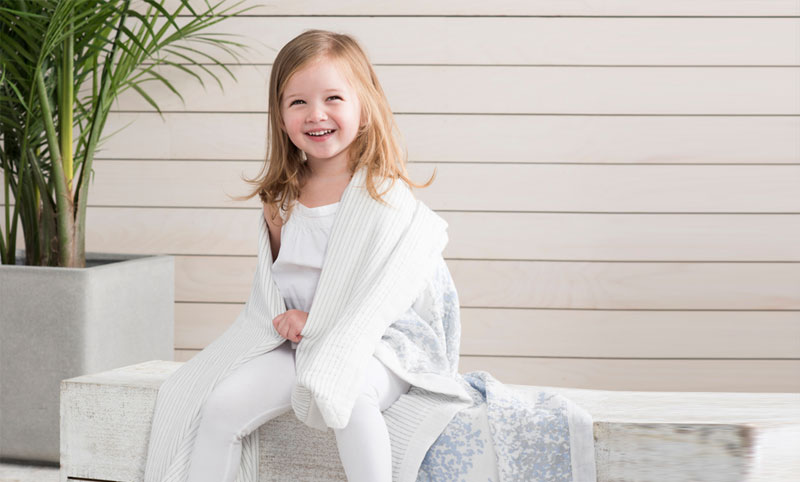 Aden + Anais Organic Dream Blanket Review