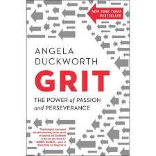 parenting books, grit, duckworth