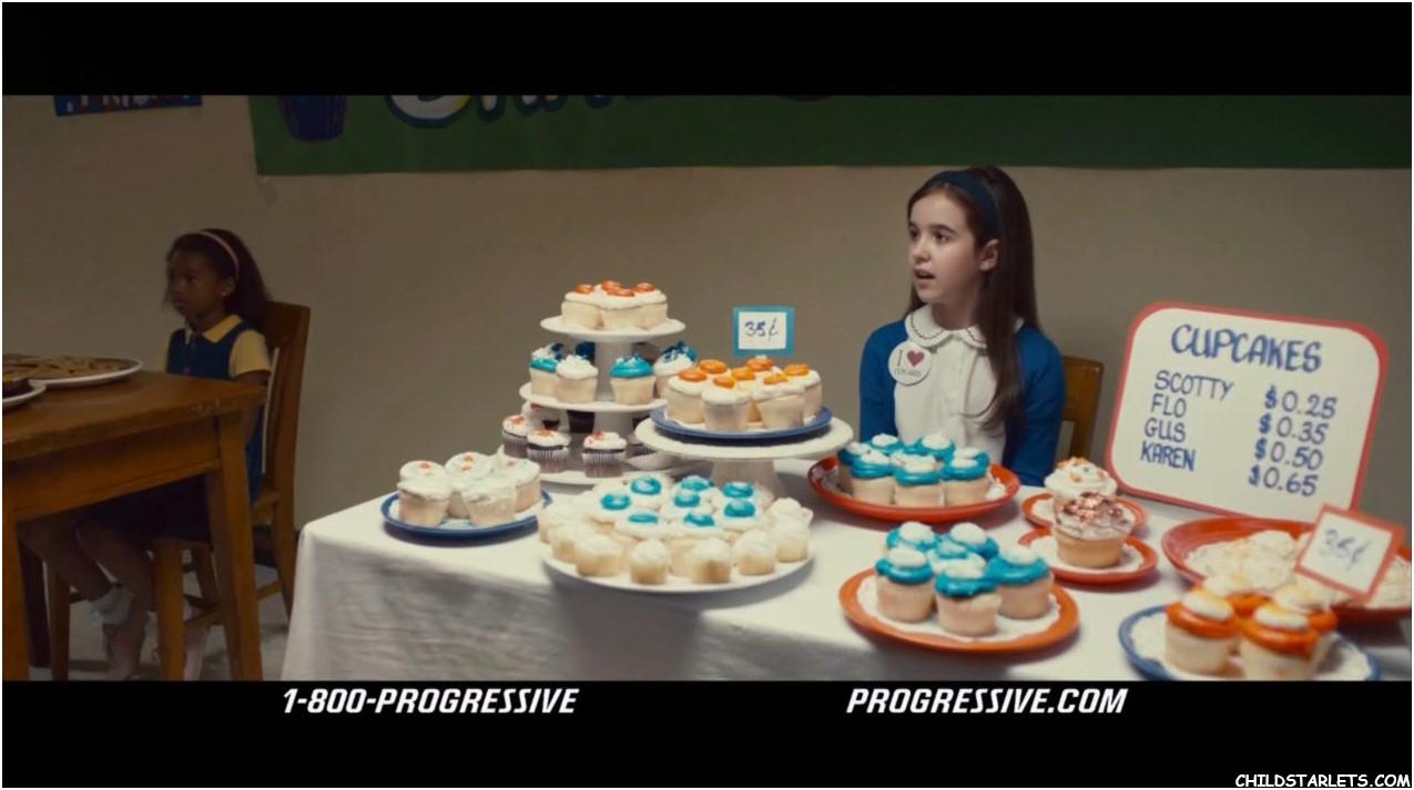 Spoofs Insurance Progressive Ads