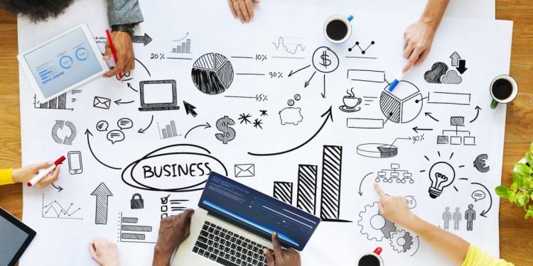 startups - El potencial de Chile para desarrollar el trabajo con las Startups