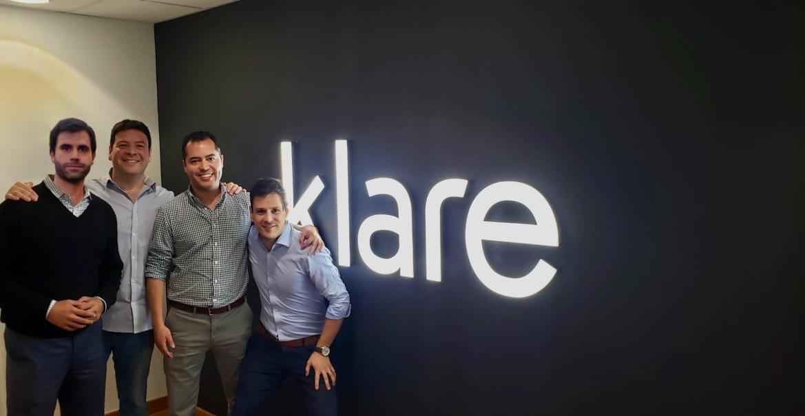 Klare: la startup chilena que quiere revolucionar la venta de seguros con una plataforma 100 digital