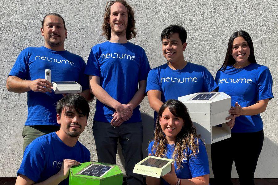Startup chilena permite monitorear plagas en la agricultura