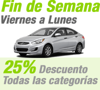 Rent for car