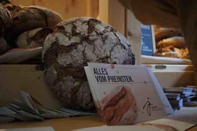 Joseph - Brot vom Pheinsten (Terra Madre Austria 2011)