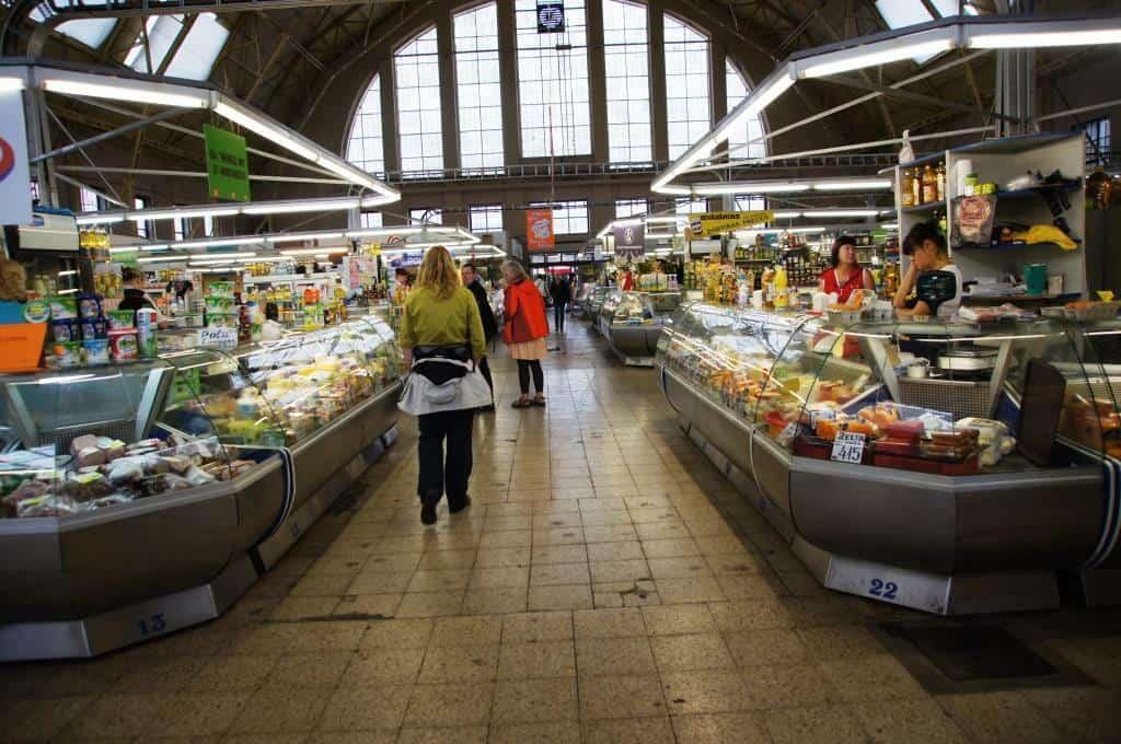 Market Monday: Rigas Centraltirgus