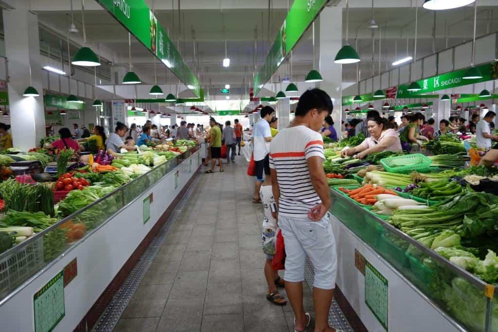 "Market Monday: Haikou, Hainan, ""the Hawaii of China"""