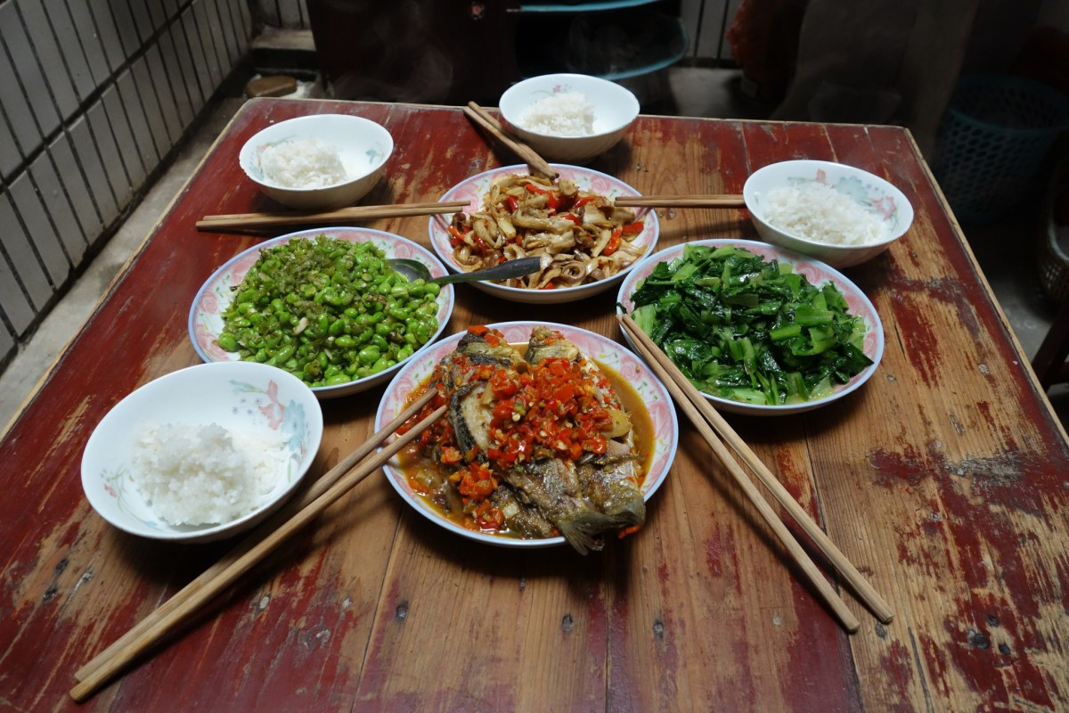 XiangCai - Hunan-Kitchen