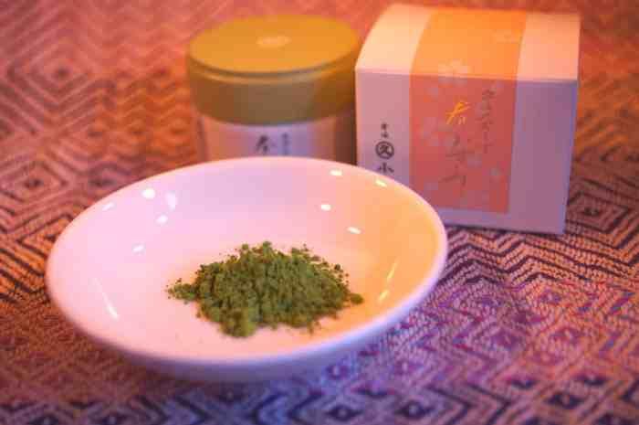 Marukyu Koyamaen, Haru Kasumi