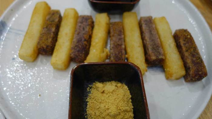 "Ciba ""Reiskuchen"""