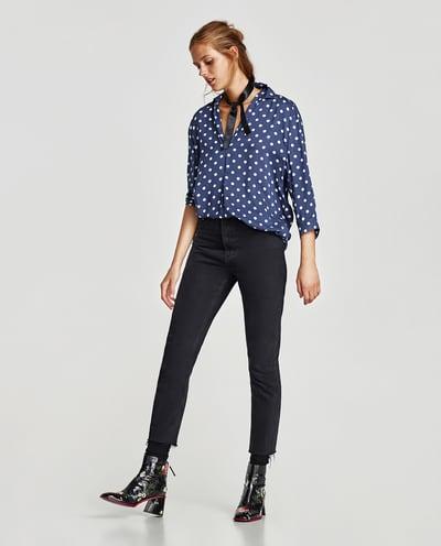 Zara Top £9.99