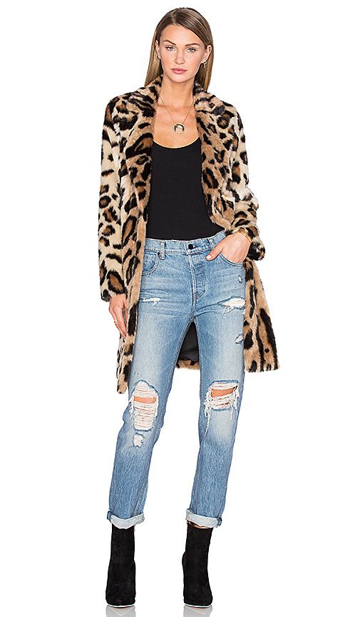 REVOLVE Faux Fur £237.19