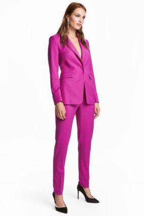 HM Dressy trousers £23.99