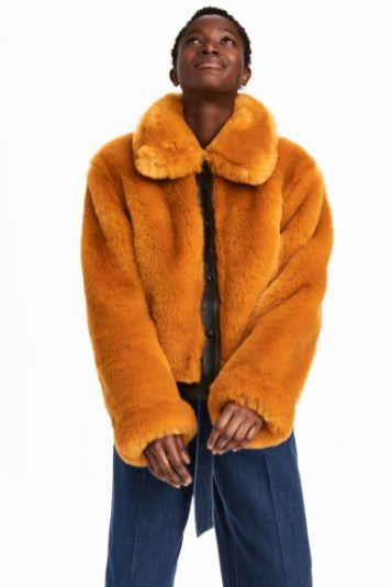 HM Jacket £79.99