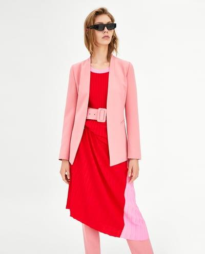 Zara Blazer £49.99