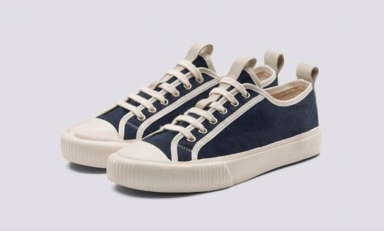 Grenson Low Top Women's Sneakers £85.00