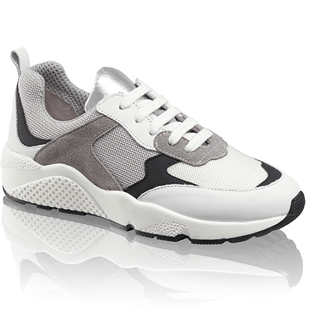 Russell & Bromley Super Size Sneaker £225