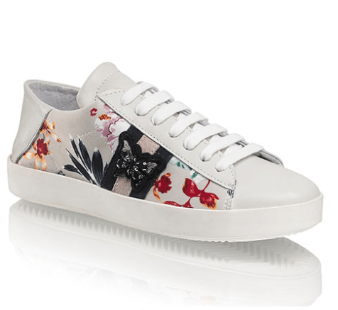 Russell & Bromley Fly Star Sneaker £195