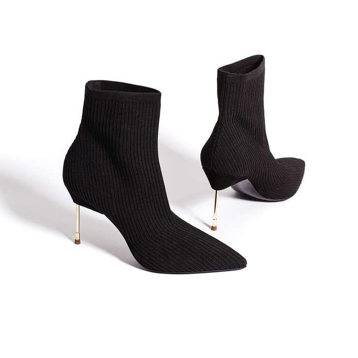 Kurt Geiger Sock Boots £199