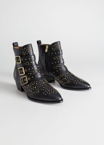 and Other Stories Boots £159