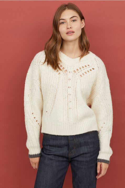 HM Wool Jumper £79