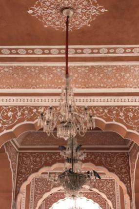 Jaipur inspiration
