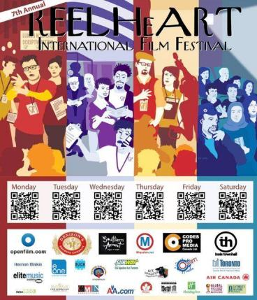 QR Codes Print Events - Chilliprinting