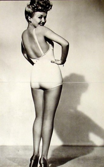 Pin-up posters - Most Successful Posters in History - Chilliprinting