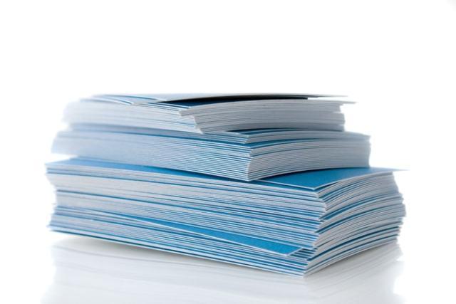 flyers - print marketing materials - chilliprinting