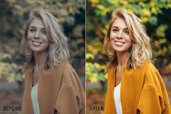 teal & orange look - Photo Editing Tips and Trends - chilliprinting