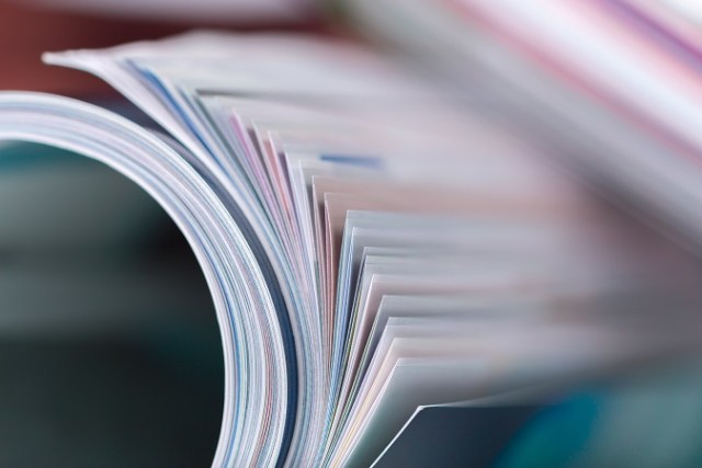 text papercover paper - what does paper weight mean - chilliprinting