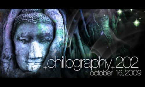 Chillography 202