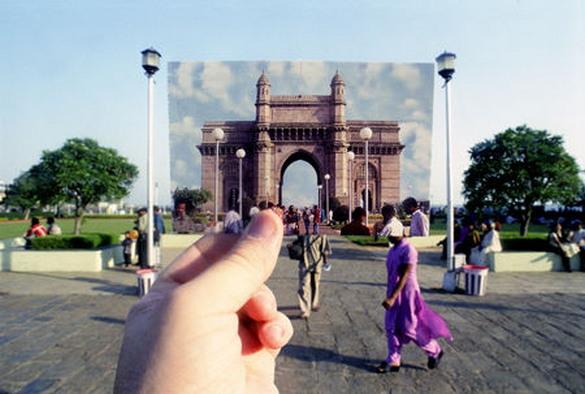 Souvenir Photography - Real World Souvenirs