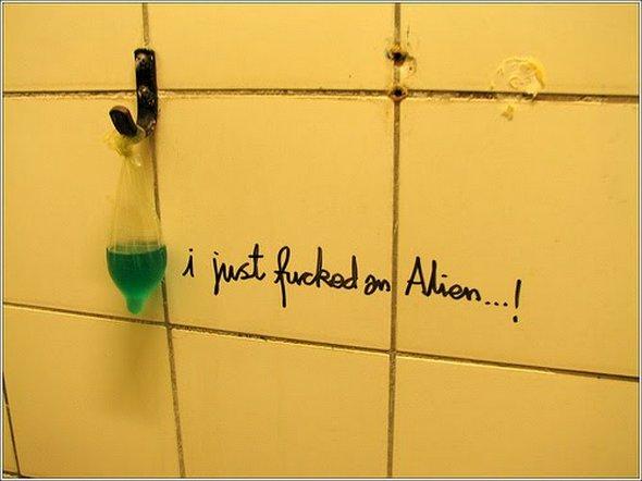 24 Humanistic Toilet Inscription