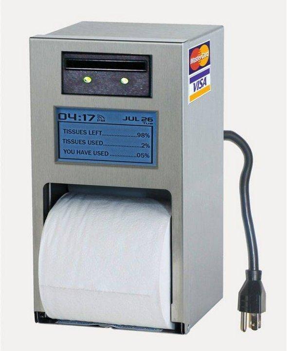 Weirdest Technological Inventions Ever