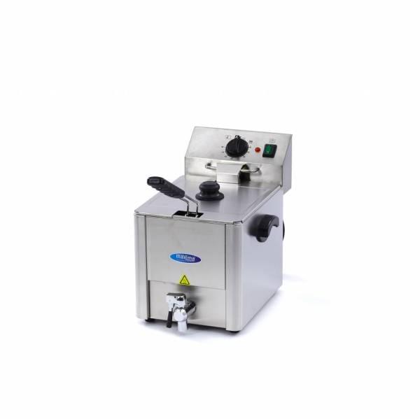 maxima-electric-fryer-1-x-8l-with-faucet fermée