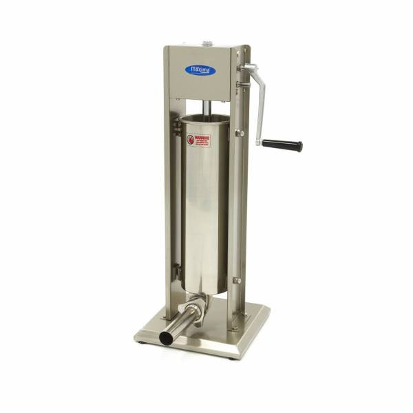 maxima-sausage-filler-7l-vertical-stainless-steel