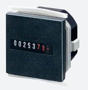 cpteur horaire 230