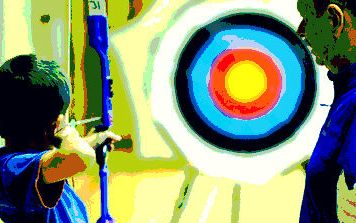 Private Archery Coaching