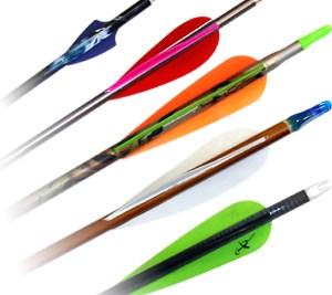 Arrow Making