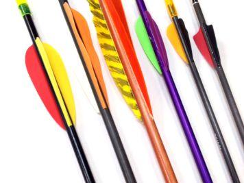 Starter Arrows & Spares