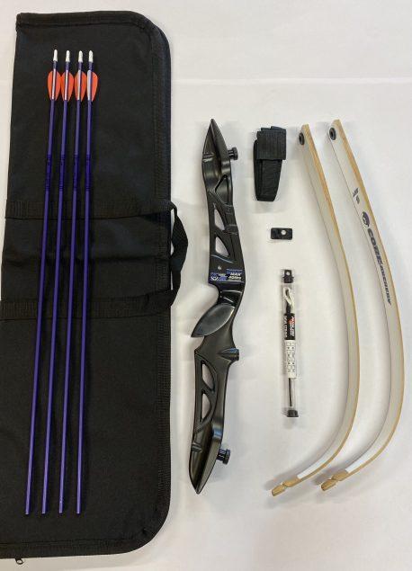 Entry Level Bow kit