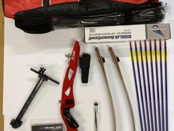 Beginner Bow Kit