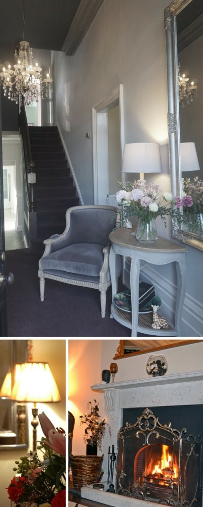 Chilton House B&B Oswestry