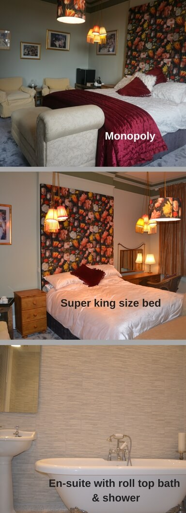 Super king size - Monopoly