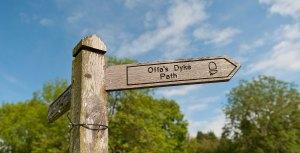 Walk Offa's Dyke