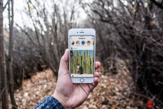 aumentare like su Instagram