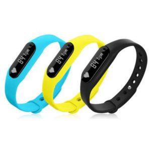 B6 Heart Rate Monitor Smart Wristband (4)