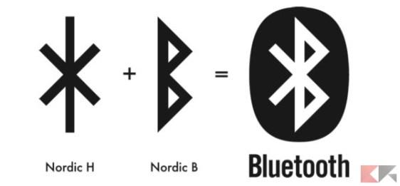 bluetooth-rune